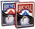 Mazzo di carte Mental Photography Deck Bicycle