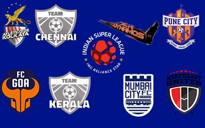 Like most of you, we all in our team are waiting to see The Indian Super League officially known as the Hero Indian Super League. Before, going ahead I need to brief about the history of this league. Well, here we go:  Indian super league wiki page When it was founded and what is the whole histor