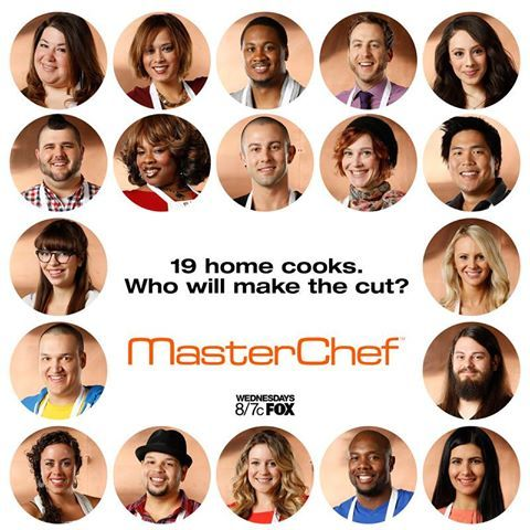 Masterchef Usa Season 4 Contestants Choice Strategy And