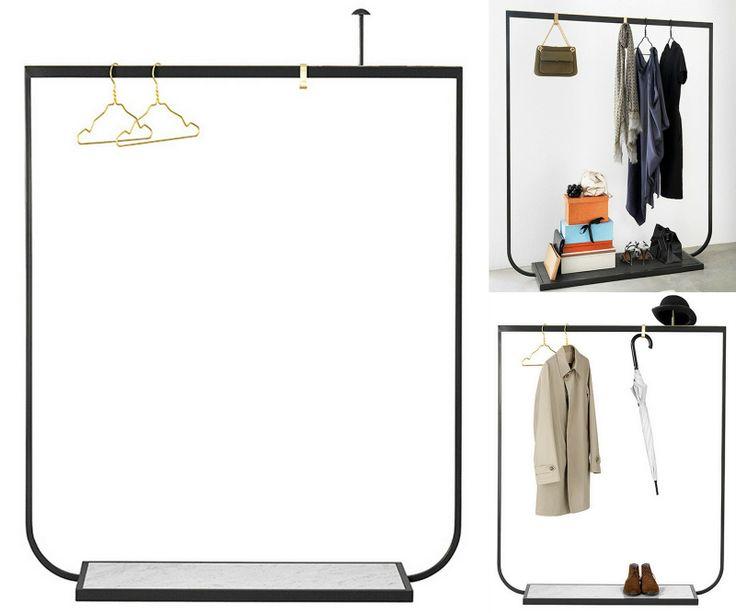 Tati coat rack asplund home goods pinterest coats - Table basse tati ...