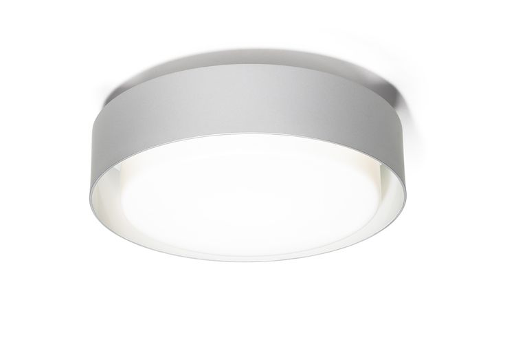 60 w ceiling light for the kitchen and living room and hallways.
