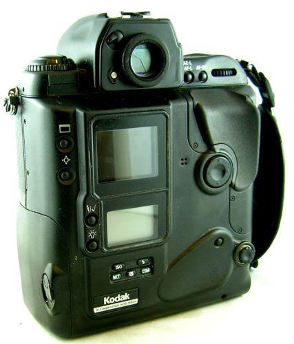 Kodak DCS 620C/Nikon F5 Professional Digital Camera