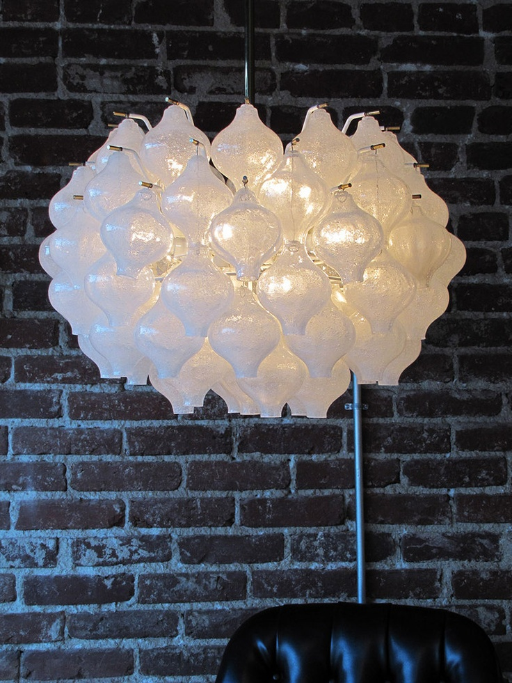 Kalmar Tulipan Chandelier 1stdibs Com Vintage Mid Century Lamps Chandelier Chandelier Pendant Lights