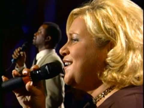 Sandi Patty/ Larnelle Harris: I've Just Seen Jesus-Gaither Homecoming