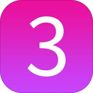 3 Minute Mindfulness: Meditation and Breathing App by Zenco Limited