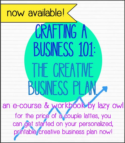 Financial Records for My Creative Business: Keeping Track of Expenses   Lazy Owl Boutique
