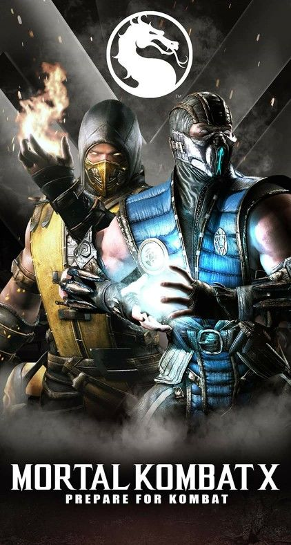 Scorpion an SubZero