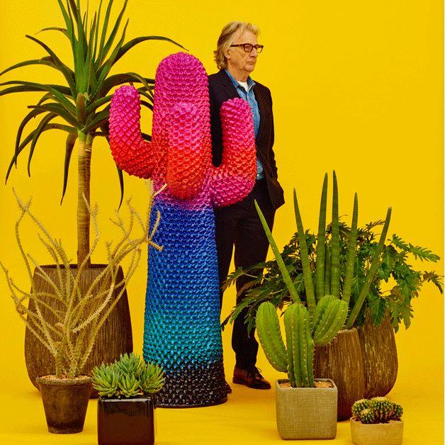 paul-smith-psychedelic-cactus-gufram-dezeen-sq