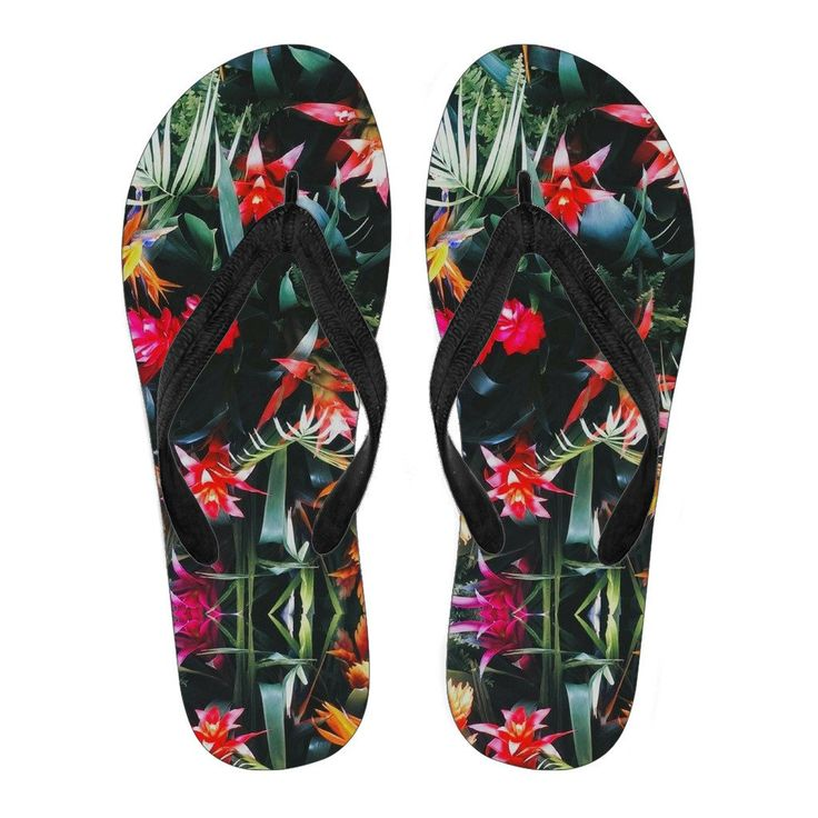 flip flops tropical – Enéaworld