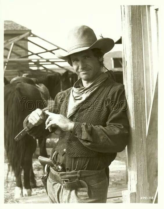 Harrison Ford - The Frisco Kid