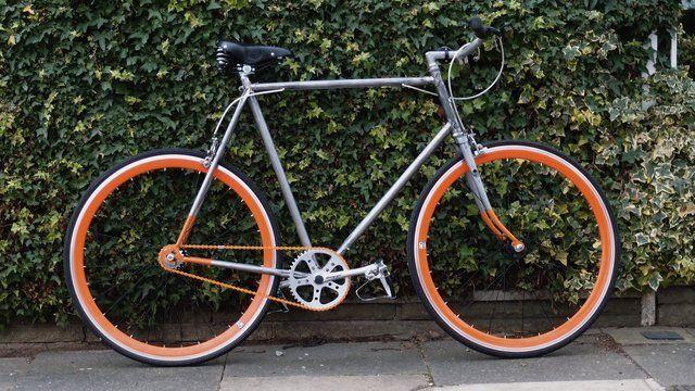 I Need This Fixie In My Life Dawes Lightning Bike Toys I Need