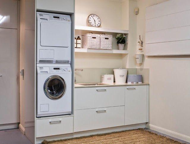 501 best cuarto de lavado y planchado images on Pinterest | Cuartos ...
