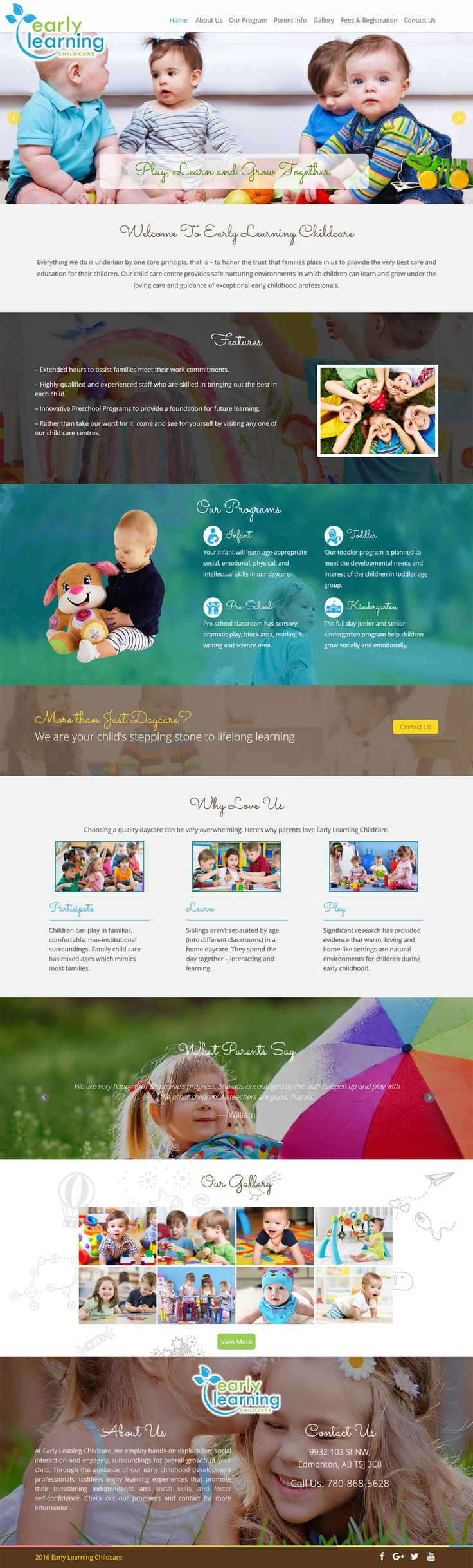 Get Custom #WordPress #Website in just 15 Days.Call Today!  Check out our #Website #PORTFOLIO For different #Business