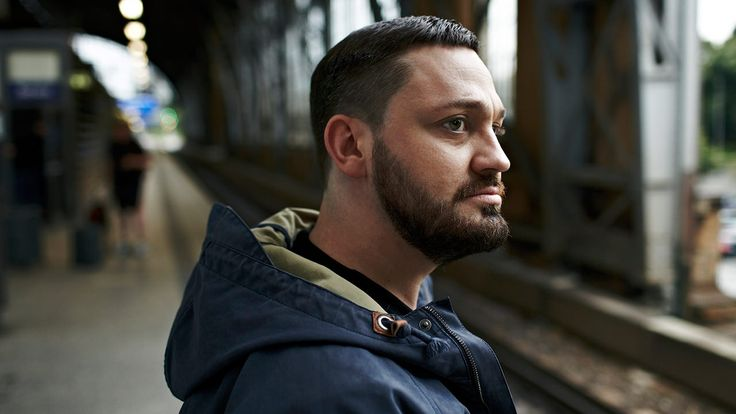 Exclusive Interview with Fritz Kalkbrenner
