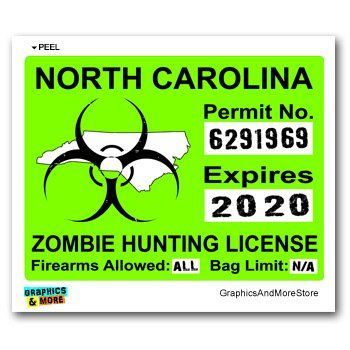how to get a nc hunting license