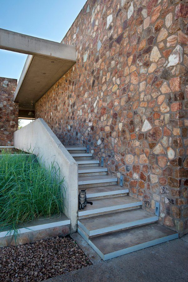 Best Architecture South African Contemporary Images On