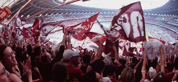 Stadio Olimpico di Torino Guide - Turin, Italy | Football Tripper