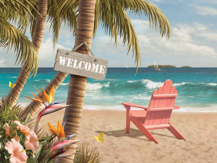 Artwork By Alan Giana Watercolors On Bonaire Art