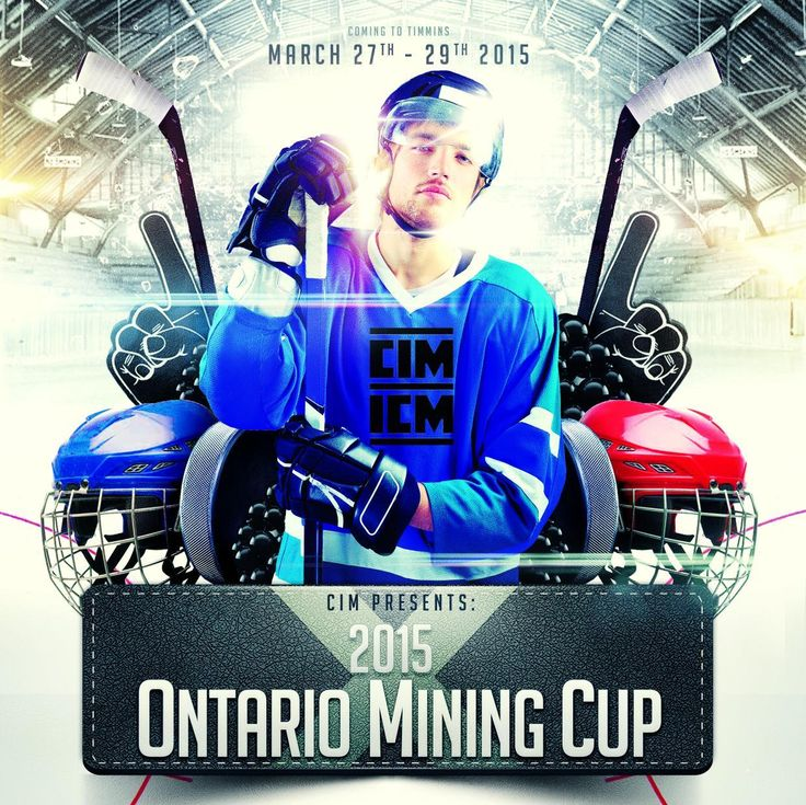 Ontario Mining Cup - Twitter - @MiningCup