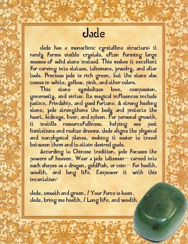 Jade by minimissmelissa.deviantart.com on @deviantART