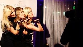 CENNA EVENT AGENCY  I  CORPORATE FASHION & LIFESTYLE EVENTS