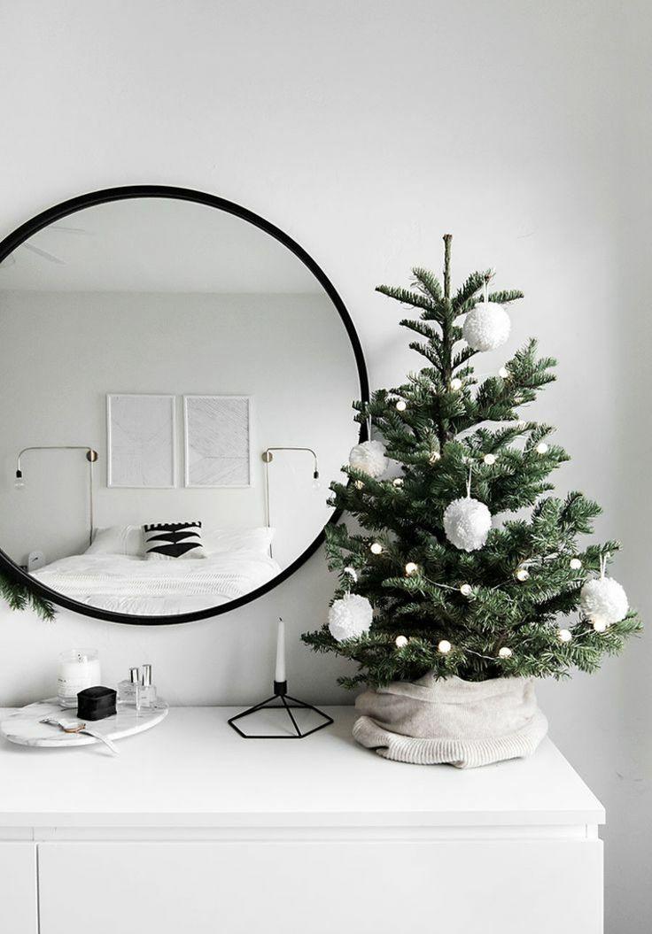 Originelle und moderne Weihnachtsdekoration – kennen Sie die Trends