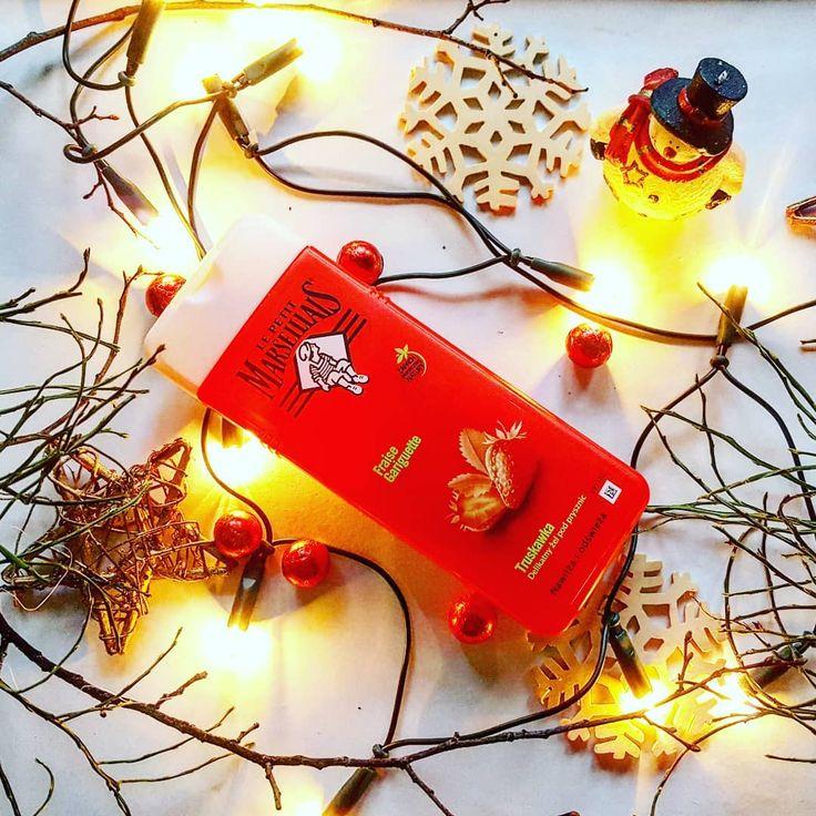 """Polubienia: 75, komentarze: 3 – Tylko Styl (@tylkostyl) na Instagramie: """"#ambasadorkalpm #lpm #love #nature #bath #cosmetics #kosmetyki #swietazlpm #christmas #strawberry…"""""""