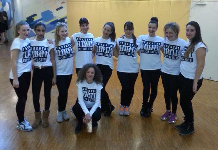 Erfolge - Tanzstudio in München aus Passion: Kayjays Dance Center
