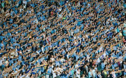 A-league Sydney FC