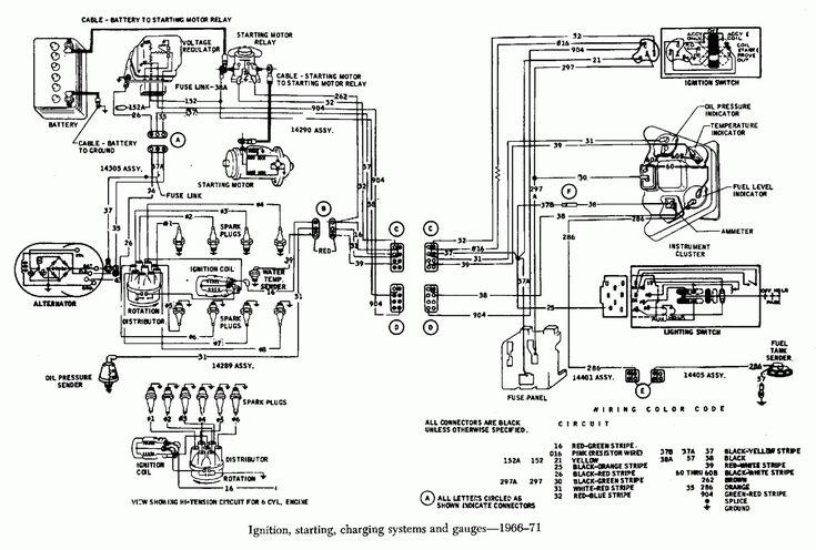 Vn V8 Engine Wiring Diagram in 2020 | Chevy 350 engine ...