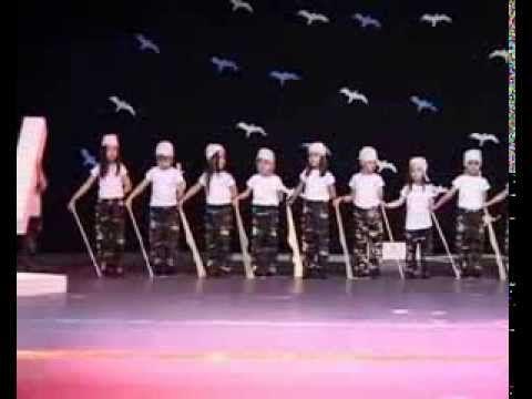 Çanakkale Geçilmez Gösterisi | Gösteri - Müsamere TV