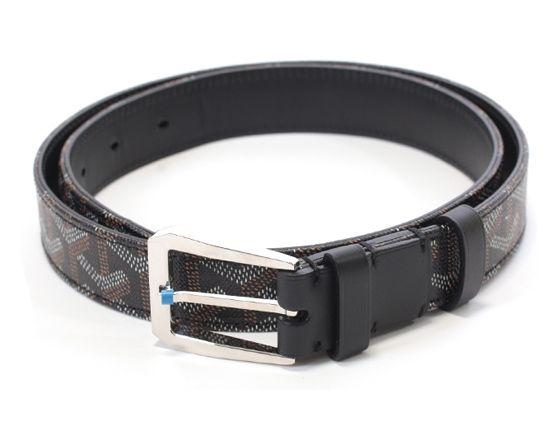 Goyard belt