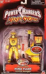 Ninja Storm.