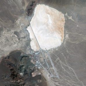 US Government officially acknowledges existence of Area 51- The Washington Post