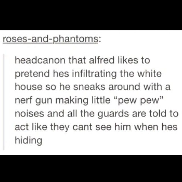 Headcanon accepted