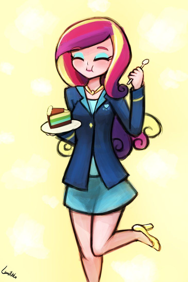 94 best images about Princess Cadence on Pinterest ...