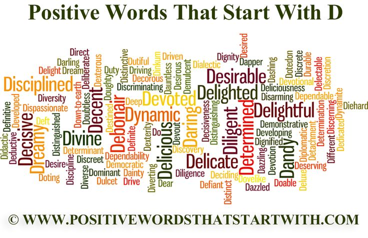 Funny descriptive words that start with d share4you blog