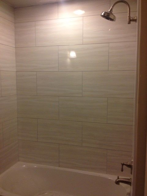 Ceramic Bathroom Tile Ideas