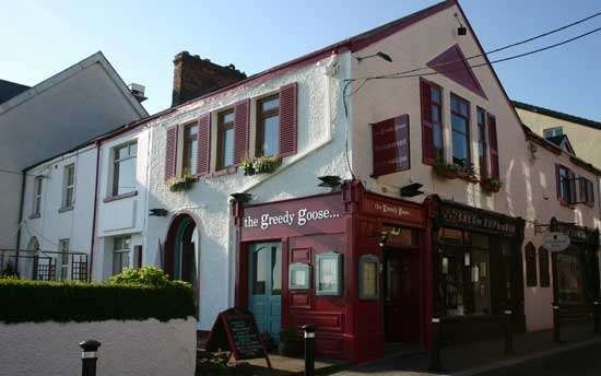 Greedy Goose | Dublin Restaurant - Reviews, Menu and Dining Guide Malahide