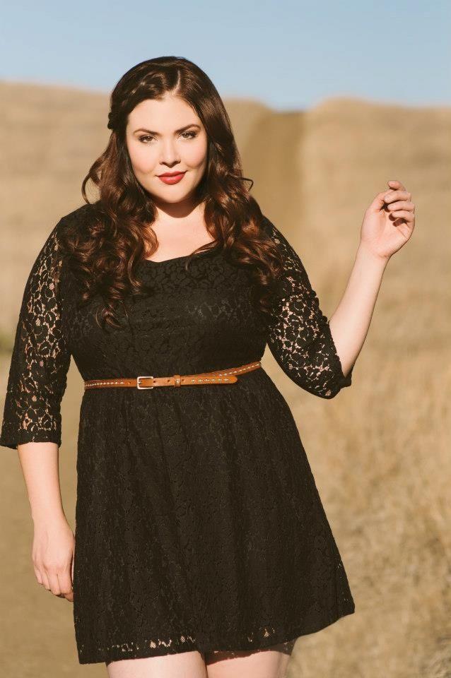 h m plus lace dress tumblr