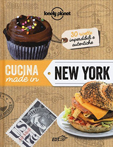 Amazon.it: Cucina made in New York - C. Dapino, M. S. Croce - Libri