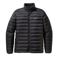 Patagonia - Down Sweater Negro Hombre