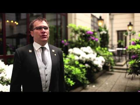 Let us be your guide in Warsaw - YouTube, Hotel Bristol, Warsaw, Poland