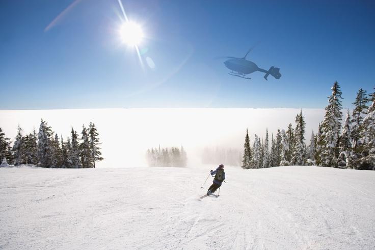 Si practicas esquí o deportes de invierno, te compensará hacerlo seguro