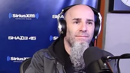 "ANTHRAX's SCOTT IAN: 'TONY IOMMI Wrote Every Riff There Was To Write' ANTHRAX's SCOTT IAN: 'TONY IOMMI Wrote Every Riff There Was To Write'        ANTHRAX  guitarist  Scott Ian  was recently interviewed on the  SiriusXM  show  ""Sway's Universe""  hosted by  MTV  personality  Sway Calloway . You can now watch the chat below. A couple of excerpts follow (transcribed by  BLABBERMOUTH.NET ).        On the origins of heavy metal:         Scott : ""People can argue this and I do get into this nerd…"