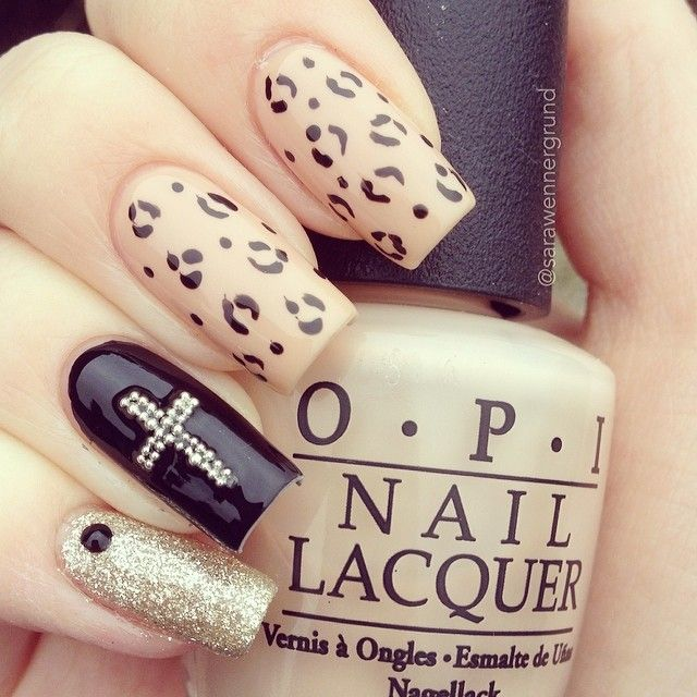 Love! #nail #nails #nailart