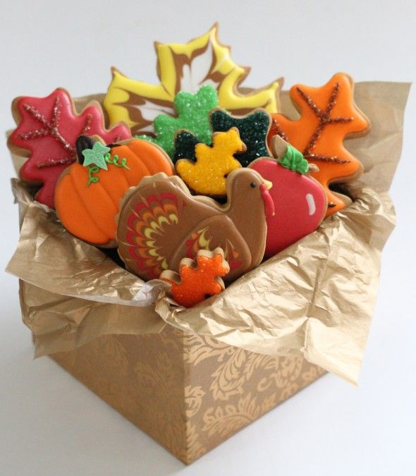 great tips and ideas for cookie decorating.