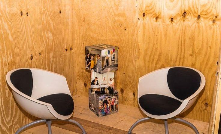 Offene Arbeitsplätze in Loft-Büro mit Charme #Büro, #Bürogemeinschaft, #Office, #Coworking, #Hamburg