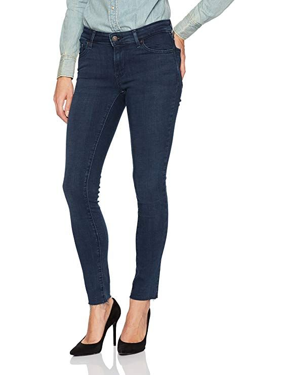 0fc8affc073 Levi's Women's 711 Skinny Jeans, Damage Is Done, at Amazon Women's Jeans  store