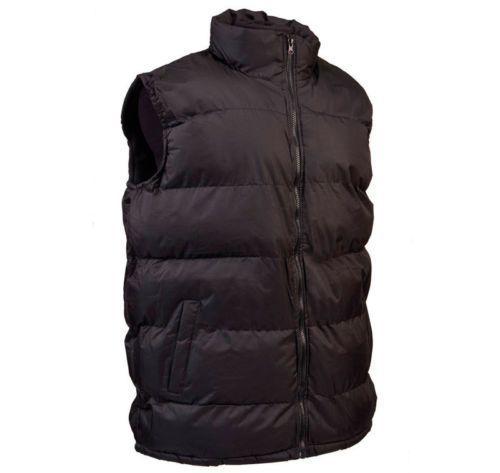 Hardwear-NEW-Body-Warmer-Fleece-Lined-Coarse-Fishing-Clothing